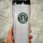 termo hrnek Starbucks