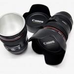 termohrnek objektiv Canon